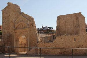 Ruta del vino de Mondéjar - vinos de España - enoturismo en Castilla La Mancha