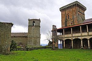 Ruta del vino Monterrei - vinos de España - enoturismo en Galicia