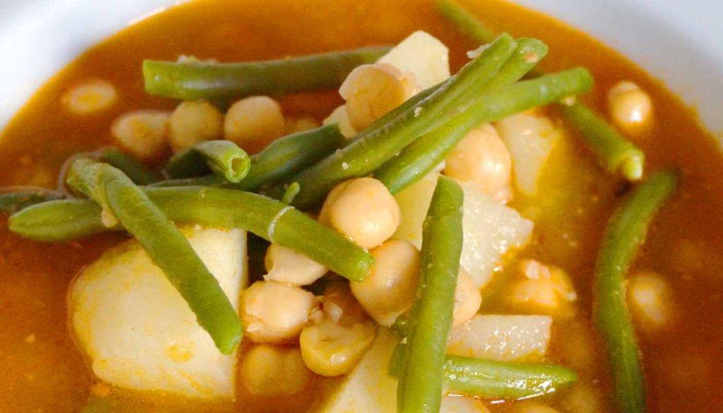 Gastronomía murciana y platos típicos de Murcia
