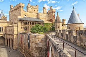Ruta del vino de Navarra - vinos de España - enoturismo en Navarra