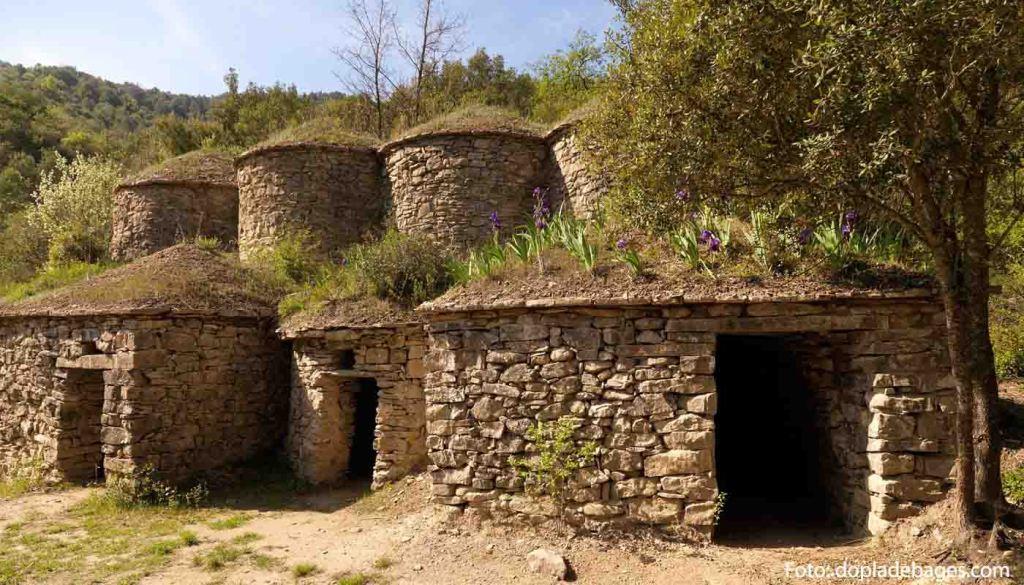 Ruta del vino del Pla del Bages - vinos de España - enoturismo en Cataluña