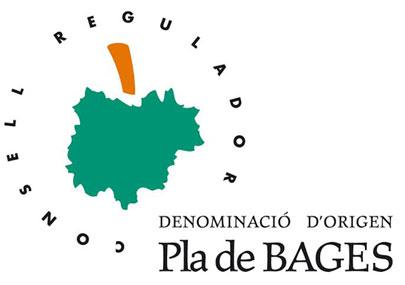 Denominación de origen de vinos Pla de Bages - vinos de España - vinos de Catalunya