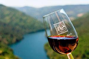 Denominación de origen Ribeira Sacra - vinos de España - vinos de Galicia