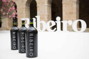 Denominación de origen Ribeiro - vinos de España - vinos de Galicia