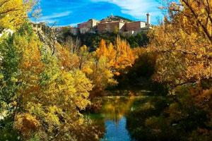 Ruta del vino de Ribera del Júcar - vinos de España - enoturismo en Castilla La Mancha