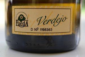 DOP Rueda: tipos de uvas, vinos, bodegas y zona geográfica - vinos de España