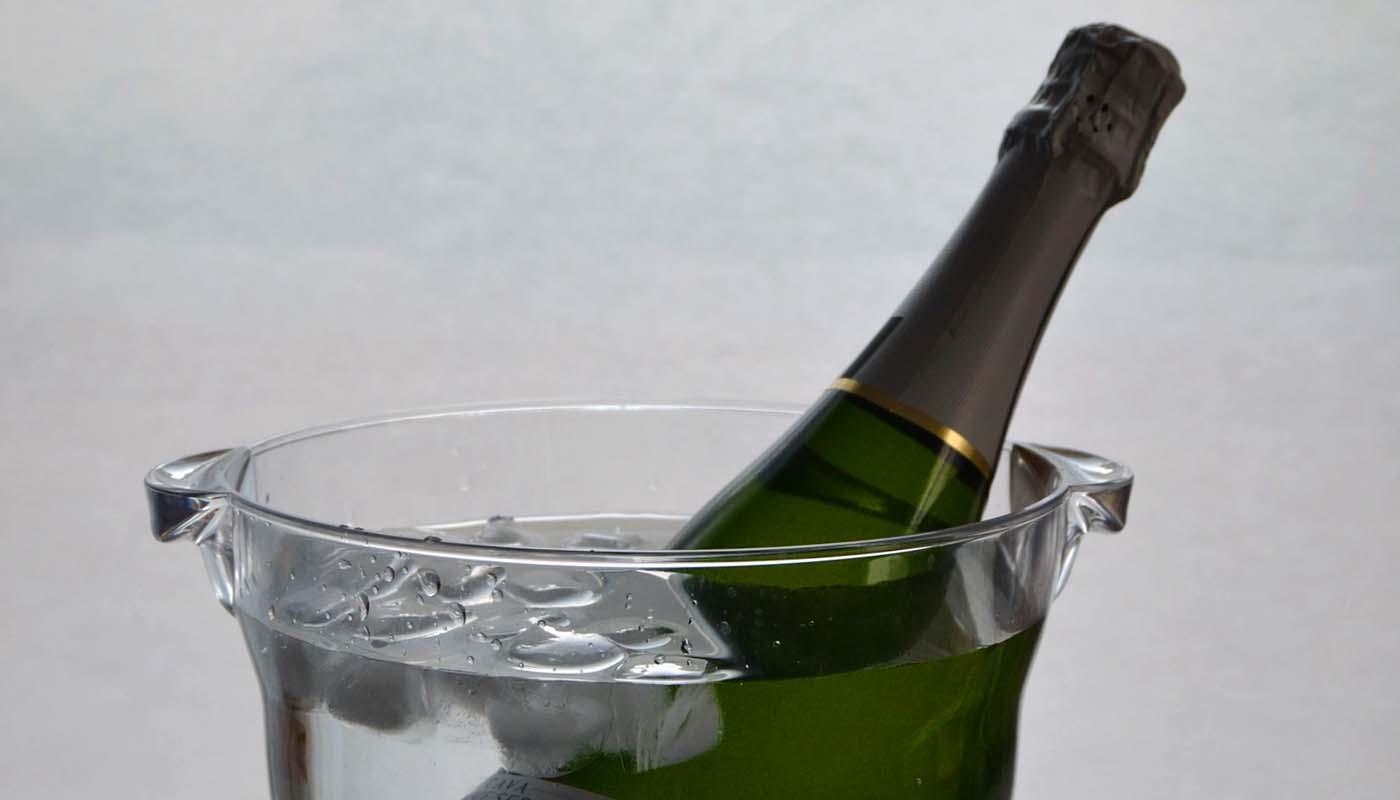 ¿A qué temperatura hay que servir cada tipo de vino?