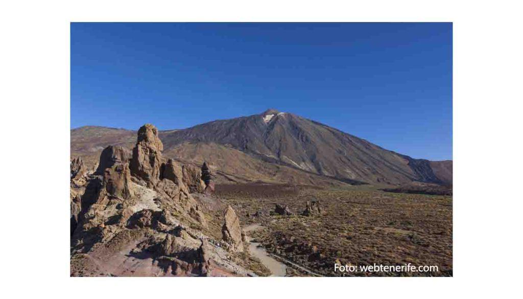 ruta del vino de Tenerife - enoturismo en Islas Canarias - vinos de España