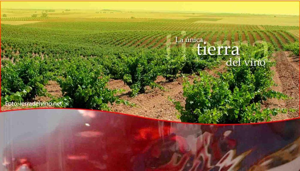Ruta del vino Tierra de Zamora -enoturismo en Castilla León - vinos de España