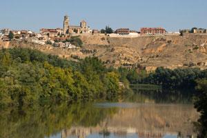 Ruta del vino Toro - vinos de España - enoturismo en Catilla Leon