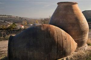 DOP Uclés: uvas, tipos de vinos, bodegas y zona geográfica - vinos de España