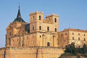 Ruta del vino de Uclés - vinos de España - enoturismo en Castilla La Mancha