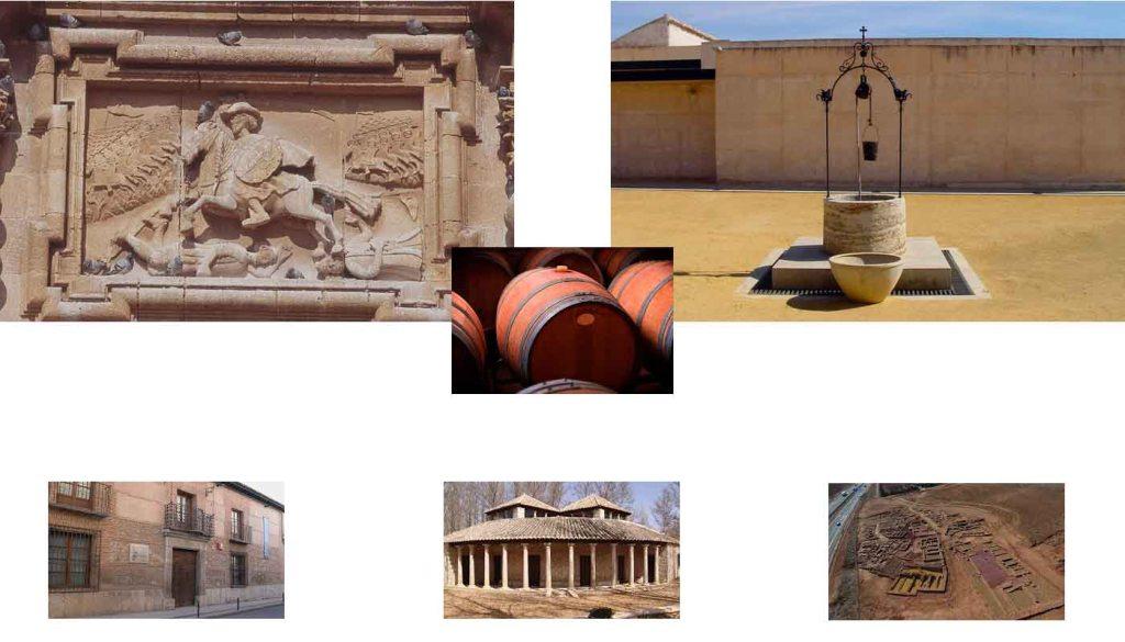 Ruta del vino Valdepeñas - enoturismo en Castilla La Mancha - vinos de España