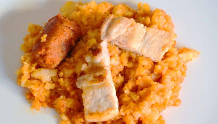 Gastronomía típica de Castilla León, riqueza de carnes y embutidos