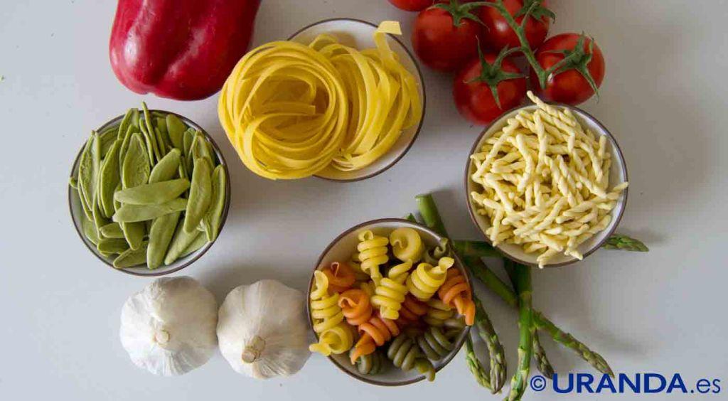 Gastronomía típica de Italia: principales platos más allá de la pasta