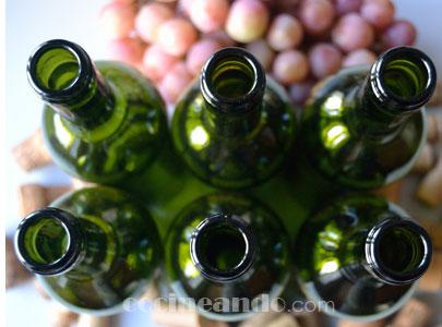 Qué hace que un vino sea peleón