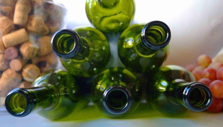 ¿Qué es un vino peleón? - tipos de vinos