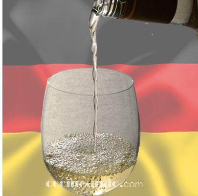 Principales uvas y características de los vinos alemanes - vinos del mundo
