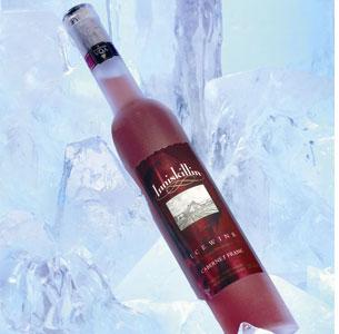Qué son los vinos de hielo y cómo se elaboran