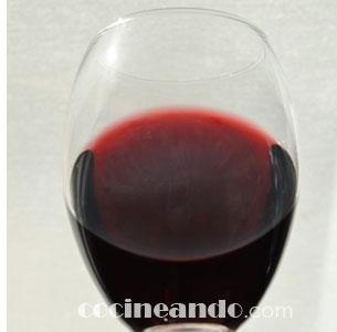 Qué hay que hacer para observar el color de un vino - fase visual de la cata de vinos