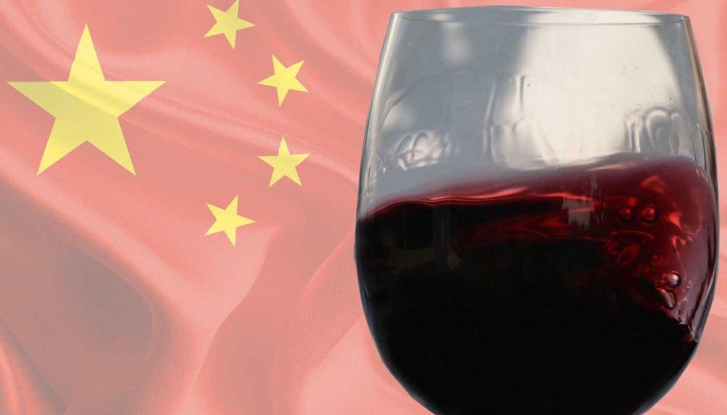 Vinos de China: características, uvas y zonas geograficas