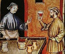 Qué es la fluidez de los vinos y cómo observar su densidad - fase visual de la cata de vinos