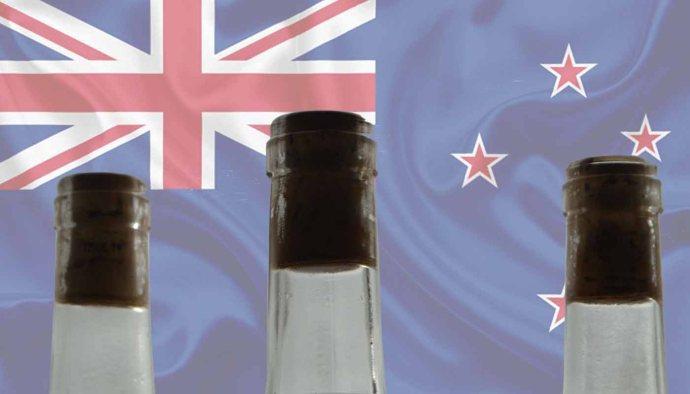 Vinos de Nueva Zelanda: características, uvas y zonas geograficas