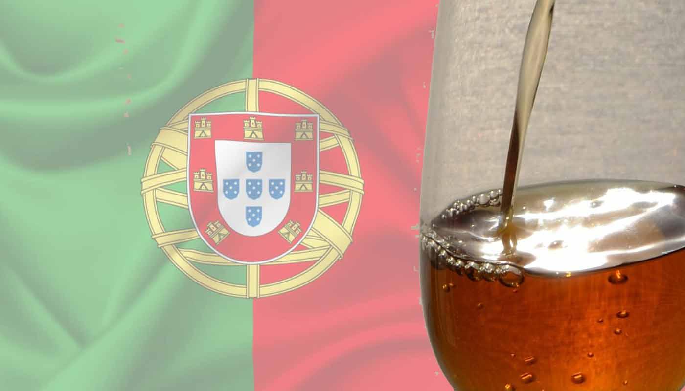 Vinos de Portugal: características, uvas y zonas geograficas