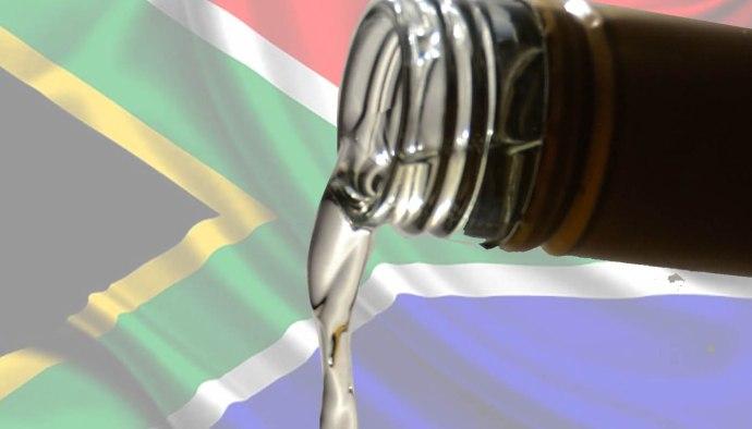 Vinos de Sudáfrica: características, uvas y zonas geograficas