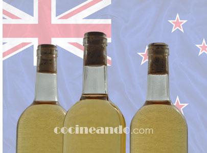 Principales uvas y características de los vinos neozelandeses - vinos del mundo