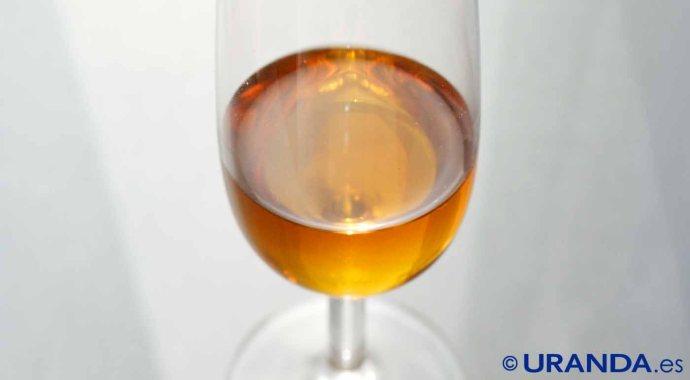 ¿Qué son los vinos rancios? - tipos de vinos