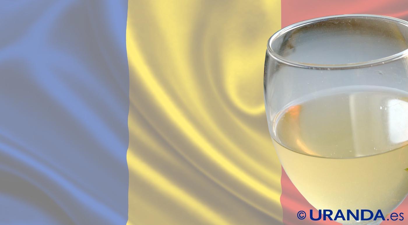 Vinos de Rumania: características, uvas y zonas geograficas